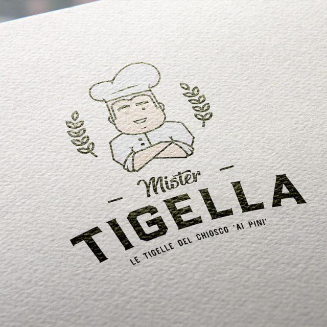 Mister tigella logo
