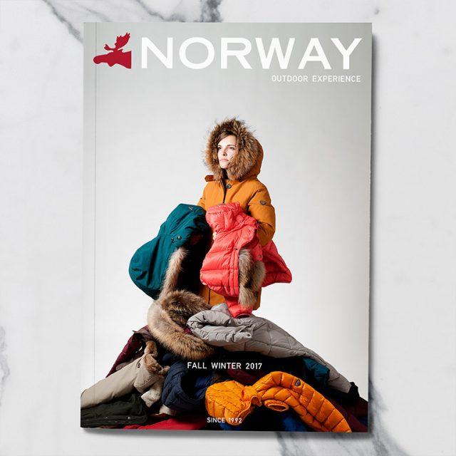 norway fotografia